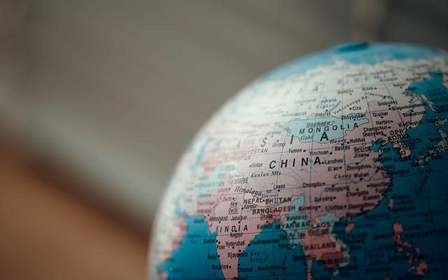China's Security-Industrial Complex