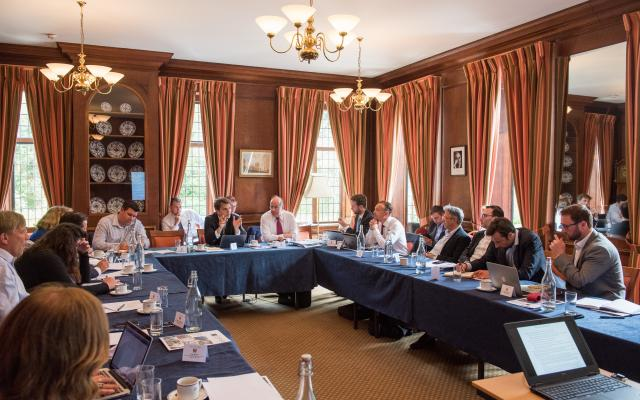 Oxford-NATO-FCO Workshop on Collective Defence in the Cyber Domain