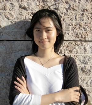 Nikita Chiu
